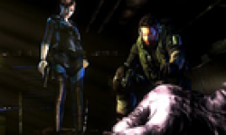 Resident Evil Revelations head 4