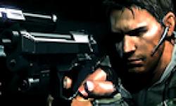 Resident Evil Revelations trailer bande annonce vidéo Nintendo 3DS logo
