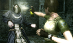 Resident Evil The Mercenaries 3D head 19