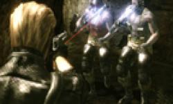 Resident Evil The Mercenaries 3D head 8