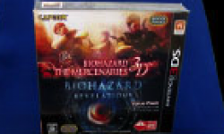 Resident Evil: The Mercenaries 3D & Revelations Value Pack vignette Resident Evil  The Mercenaries 3D & Revelations Value Pack