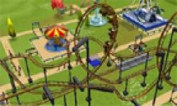 Rollercoaster Tycoon 3D head 1