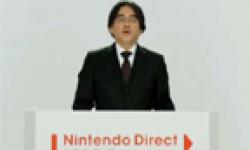 Satoru Iwata Conference October 2011 head 1