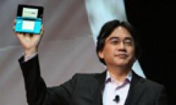 Satoru Iwata head