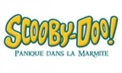 scooby doo panique dans la marmite petit logo