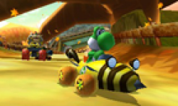 Screenshot Capture Image mario kart 7 nintendo 3ds vignette head
