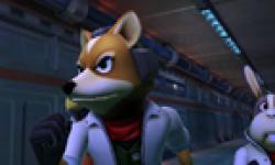 screenshot capture image star fox 64 3D nintendo 3ds vignette head