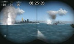 screenshot capture steel diver nintendo 3ds periscope
