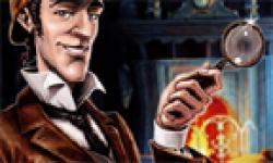 Sherlock Holmes Secret Reine head