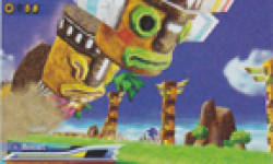 sonic generations nintendo 3ds vignette icone head