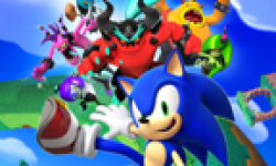 Sonic Lost World head