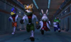 Star Fox 64 3D head 2