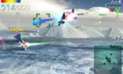 Star Fox 64 head
