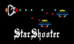 starshooterv2.0 etiquette