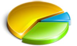Statistique 1 logo