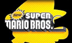 Super Mario Bros. 2 logo vignette 08.06.2012