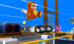Super Mario head 1