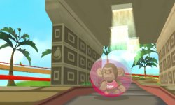 Super Mmonkey ball 3DS Screenshots captures 09