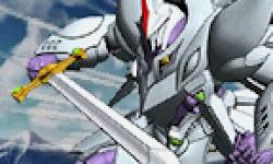 Super Robot Taisen OG  logo
