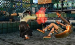 Tekken 3D Prime 17 08 2011 head 1