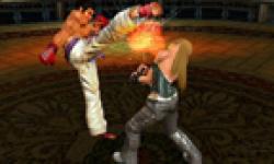 Tekken 3D Prime 26 08 2011 head 1