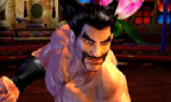 Tekken 3D Prime 28 10 2011 head 1