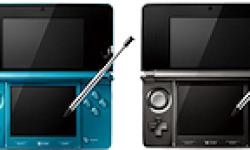 Test Nintendo 3DS 27 mars 2011 logo