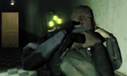 Tom Clancy Splinter Cell 3D head 2
