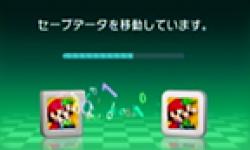 Transfert Sauvegarde 3DS cartouche console head