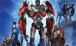 Transformers Prime head