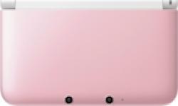 vignette 3DS xl rose blanche