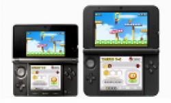 Vignette head 3DS XL