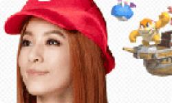 Vignette head Nintendo taiwan