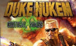vignette icone head duke nukem critical mass nintendo ds