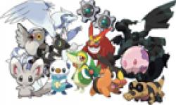 vignette icone head pokemon noir blanc