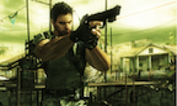 Vignette Icone Head Resident Evil The Mercenaries 3D 144x82 19012011