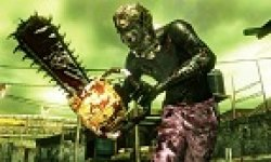 vignette icone head screenshot capture resident evil mercenaries 3ds