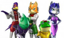 vignette icone head star fox 64 nintendo 3ds