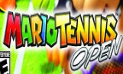 Vignette Mario Tennis Open
