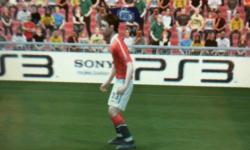 vignettte icone head screenshot capture pes pro evolution soccer 2011 nintendo 3ds publicite ps3 playstation 3