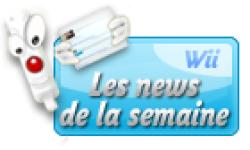 wii bouton news de la semaine