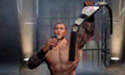 WWE All Stars - THQ dévoile le trailer de lancement de son nouveau