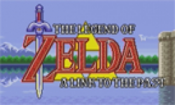 zelda 3 link to the past titre intro vignette icone head