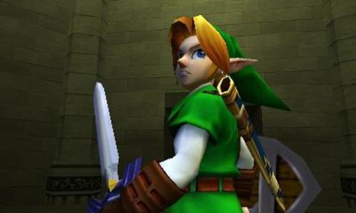 zelda ocarina of time 3d screenshot 2011 04 27 03