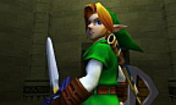 zelda ocarina of time 3d  screenshot 20110427 head