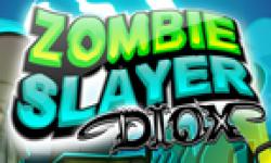 Zombie Slayer Diox   icône