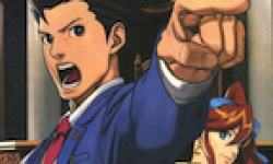 Ace Attorney 5 vignette ace attorney 5