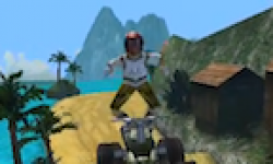 ATV Wild Ride 3D vignette ATV Wild Ride 3D 3