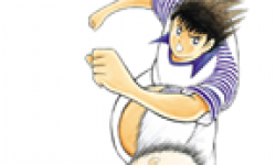 Captain Tsubasa New Kick Off head 2