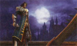 Castlevania Lords of Shadow Mirror of Fate head 3